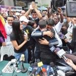 Felipe Rodríguez podrá ir a su casa de día, pero deberá pasar la noche en prisión.