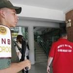 Dos centros comerciales propiedad de la familia Makled en el municipio Libertador de Carabobo, fueron inspeccionados ayer por la funcionarios de la Guardia Nacional y la Oficina Nacional Antidrogas, con el fin de instalar en ambos lugares una nueva junta administradora.