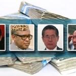 Por lo general, los dictadores han saqueado durante años a sus países, y han invertido los millones hurtados en propiedades o cuentas bancarias en el exterior.