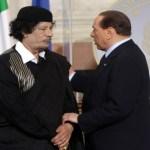 Italia evita congelar los activos libios, que incluyen participaciones en empresas estratégicas.