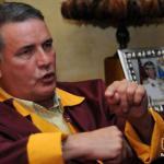 Acosta Carles responde a acusaciones de Makled: Es una estrategia de la DEA