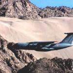 La ONU contará con dos aeronaves francesas AWAC de reconocimiento.