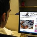 La organización Reporteros sin Fronteras alertó sobre los controles gubernamentales de la información en línea en el país.