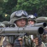 """Informe asegura que ha ocurrido una """"depuración"""" del personal militar en un marco de """"discrecionalidad""""."""