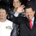 """Fue bautizado con el nombre de Chávez en """"reconocimiento"""" a su programa revolucionario en Venezuela y a su papel en el """"futuro"""" sudamericano."""