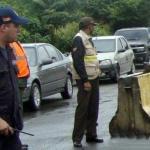En Puerto Cruz hay 6 familias damnificadas por el desbordamiento del río.