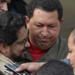 La detención y deportación de Pérez Becerra a Colombia por parte de Venezuela es un paso positivo que ha dado el gobierno de Chávez.