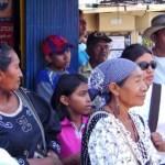 Cinco adultos y dos niños fallecieron el sábado en La Guajira venezolana cerca de la frontera con Colombia.