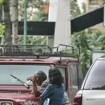 De jueves para viernes fallecieron de forma violenta nueve personas en Caracas.