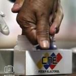 voto cne 1