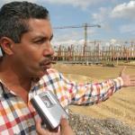 Henri Falcón formulará denuncia por delitos cometidos contra HIDROLARA y sus funcionarios.