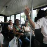 El pasaje de Caracas-Maracaibo pasará de 90 bolívares a 113,12 bolívares, con el aumento de 25% aprobada para las rutas interurbanas.