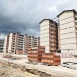 El BCV atribuyó la caída a la menor disponibilidad de insumos para la construcción.