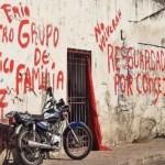 A este frente se el señala de dirigir y participar en la mayoría de las invasiones que se han registrado en Barquisimeto.