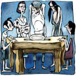 hambre caracas