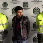 Ante la justicia sicario acusado de 30 crímenes en Bogotá que se camuflaba como cantante.