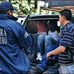 """San Rafael, estan cansados de que estos (Cicpc) funcionarios lleguen al pueblo a cometer fechorías. """"Golpean y extorsionan a todo el que les da la gana"""""""