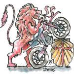 caracas motos