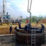 """Chávez en Paraguaná (17-11-2006) """"El parque eólico de Paraguaná será el primero que inauguremos el próximo año en el país"""""""