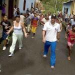 """El gobernador Capriles calificó de maniobra para generar """"zozobra"""" fallo en su contra."""