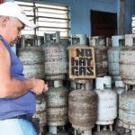 Habitantes de la capital de Aragua pueden esperar hasta 15 días para comprar una bombona de gas.