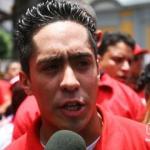 El diputado del Psuv se comunicó con ÚN para desmentir la información publicada en varios medios de comunicación del país de que el joven Roberto Celis Sousa de Abreu.