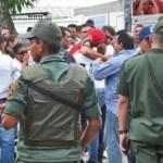 Reclusos el Internado Judicial de Barinas liberaron a 6 de los 10 rehenes que mantenían secuestrados desde el jueves 28 de julio.