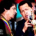 Kadafi ha sido el dictador islámico más cercano a Latinoamerica y uno de los más perniciosos.