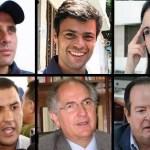 La MUD reglamentó la selección de candidatos para las elecciones primarias del 12 de febrero de 2012.