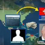 Una disputa judicial en Miami puso al descubierto las actividades sospechosas de una cuenta en el Ocean Bank que está vinculada a uno de los funcionarios más influyentes del gobierno de Venezuela.