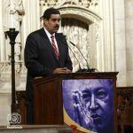 En la iglesia bautista Riverside, situada en Nueva York, Estados Unidos, se realizó este miércoles un servicio ecuménico por la completa sanación de  Chávez.