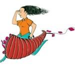 Rina Morales no sólo vende objetos para el placer, sino que saca a algunas mujeres de la ignorancia.