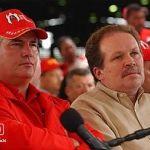 Chávez ha manifestado su intención de escuchar hasta a quienes se separaron de él.