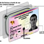 cedula electronica venezuela 2a