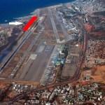 La situación de la pista 10-28 hace que los aviones no puedan despegar con carga completa y que tengan que andar esquivando irregularidades en el pavimento, denuncian pilotos.