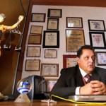 Gilberto Andrea representará a las mujeres afectadas por prótesis PIP en todo el país.