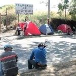 El movimiento Esperanza del Buen Vivir pide respuesta al Gobierno aragüeño.