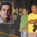 El empresario zuliano Nelson Meleán fue acribillado en la ciudad de Santa Marta, Colombia.