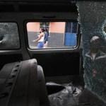 El sábado pasado, integrantes de La Piedrita salieron a tomar el 23 de Enero y quemaron varios carros y motos por los homicidios de dos compañeros.
