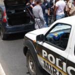 Efectivos de Polimiranda detenidos por pedir una suma de dinero para devolver el vehículo de Libero Iaizzo.