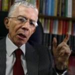 Alberto Arteaga Sánchez: El COPP ordena que el Ministerio Público actúe de oficio ante la presunta comisión de un delito