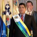 Jesús Aguilarte Gámez, ejerció como máxima autoridad en la referida entidad durante tres períodos.