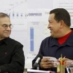 José Trinidad M. L., en 2009 fue la persona que actuo en nombre del presidente de la empresa Pdvsa, que también era ministro de la Energía y del Petróleo de dicho país.