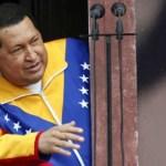 El chavismo en tímida y mediática nota empieza a mover fichas hablando de un posible sucesor de Chávez que esta enfermo de un cáncer terminal.