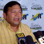 """Andrés Velásquez, """"El Gobierno nacional que estimula la impunidad, fortalece y potencia la violencia criminal en Venezuela."""