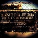 A las 9:30 p.m. del viernes quitaron la placa de identificación del centro carcelario La Planta.
