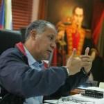 Aponte y Velásquez Alvaray no han dudado en señalar a sus colegas. Marco Tulio Dugarte esta en la mira.