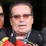 Didalco Bolívar: Podemos se incorpora al Gran Polo Patriótico para apoyar a Chávez.