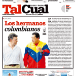 portada los hermanos colombianos