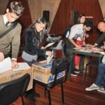 Fueron suspendidas las elecciones convocadas para el 8 de junio. Los integrantes de la comunidad universitaria: profesores, estudiantes y egresados.